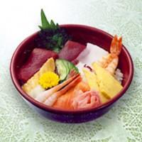 海鮮丼-冬季限定